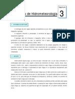 Apostila - Hidrologia Elementos de Hidrometeorologia