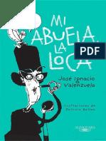 09Septiembre_Mi Abuela, La Loca - Incompleto