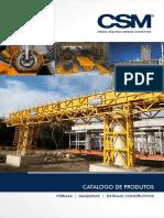 Catalogo Maquinas Formas Janeiro 2016 1454333742