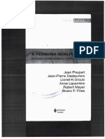A PESQUISA QUALITATIVA - Enfoques Epistemológicos e Metodológicos.pdf