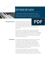 CaseStudy ConfectionaryCompany SP (1)