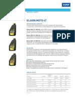 Elaion Moto 4T