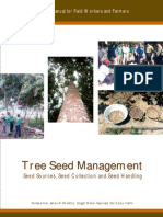 Tree Seed Management