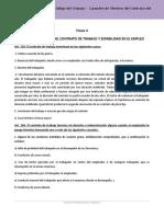 Causales Termino Contrato Trabajo DUOC 2017