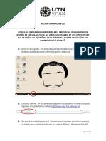 Actividad Semana 3 - Adjuntar Archivos.docx