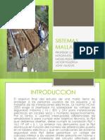 Sistemas Malla Tierra Ppt Final