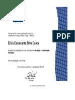 Introdução a ADM. Estratégica.fgv