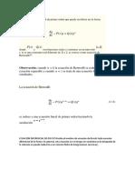 Una ecuación diferencial de primer orden que puede escribirse en la forma.docx