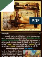 AULA 7 DE HOMILÉTICA