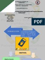 Características Del PEI