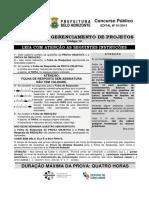 14 - ANAL. DE GERENCIAMENTO DE PROJETOS.pdf