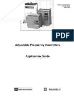 Adjustable Frequency Controllers - Aplication guide Schneider Electric.pdf