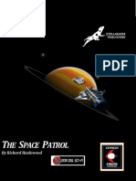 TCE - The Space Patrol (1)