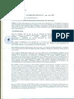 Acuerdo de Concejo 053 Mpt 2017