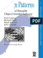 Erich Gamma, Richard Helm, Ralph Johnson, John M. Vlissides-Design Patterns_ Elements of Reusable Object-Oriented Software -Addison-Wesley Professional (1994)