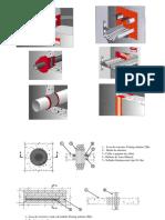 Diagramas de Instalación de Cables