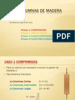Tema 6 Columnas de Maderas.pptx