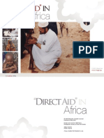 Direct Aid in Africa
