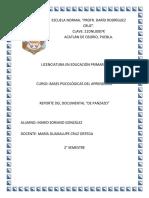 REPORTE DEL DOCUMENTAL DE PANZAZO.docx