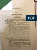 Código Penal Originario - Delitos Contra La Vida