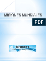 Misiones Silvina