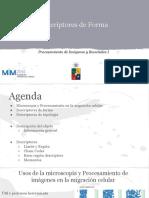 CCPGA MIM 2014 M12.1 Grupo5 Prepaso 5 Descriptores de Forma