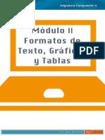 Computacion II Modulo II