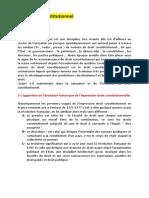 Droit Constitutionnel Final-7