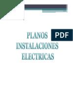 Planos de Instalaciones Electricas-unefm