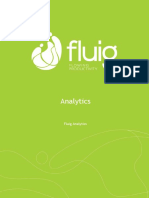 Analytics Fluig