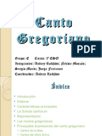 Grupo3 Cantogregoriano 130303130542 Phpapp01