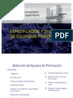 11 Especificación y Selección de Equipos.pdf