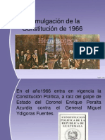 Constitución de 1966
