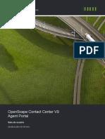 OSCC Agent Portal User Guide PT