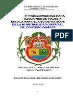 Directiva Viaticos 2015 MD CONCPECION.docx
