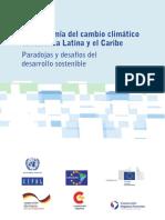 Paradojas y Desafíos Del Desarrollo Sostenible