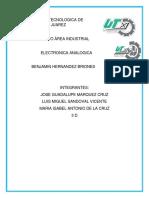 Reporte de Electricidad123