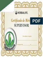 Diploma Supervisor sdf