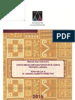 MANUAL CURSO MEDIOS IMPUGANATORIOS EN EL NUEVO PROCESO LABORAL.pdf