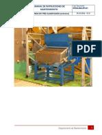 Manual de Mantenimiento Zaranda V1.pdf