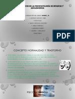 Aspectos Básicos de La Psicopatología de Infancia y (2)