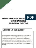 CLASE 3.- Indicadorres Epidemiologicos