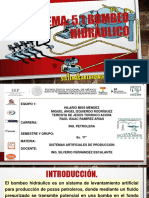 u5-5.1 Bombeo Hidraulico