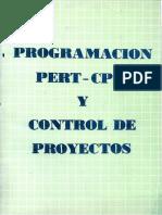 Programacion Pert Cpm