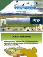 Chinchaycocha o Lago de Los Reyes