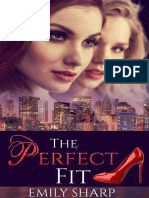 The Perfect Fit by Emily Sharp