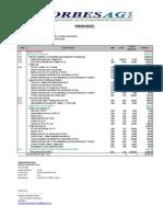 Presupuesto Sifon Invertido_tuberia Larga