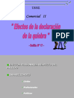 PDF Quiebras Bol 17