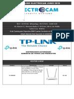 LISTA TP-LINK ELECTROCAM JUNIO 2018.pdf