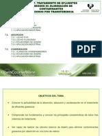 Tema 7. Eliminacion de Contaminantes Gaseosos Por Transferencia